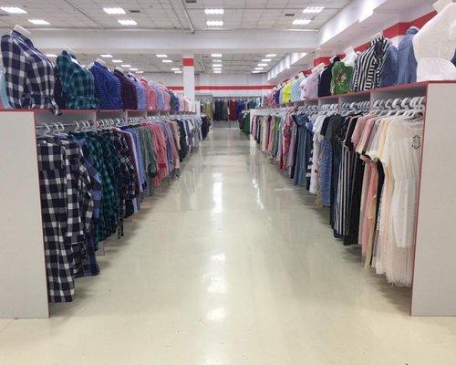 Магазины Одежды И Обуви Уфа