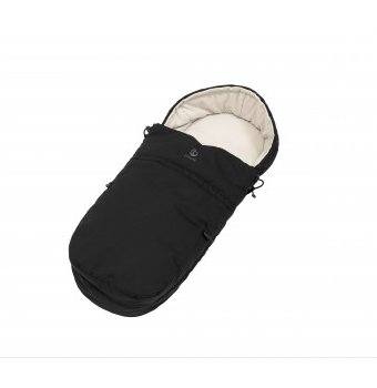 Мягкая люлька Softbag Stokke Beat, черный