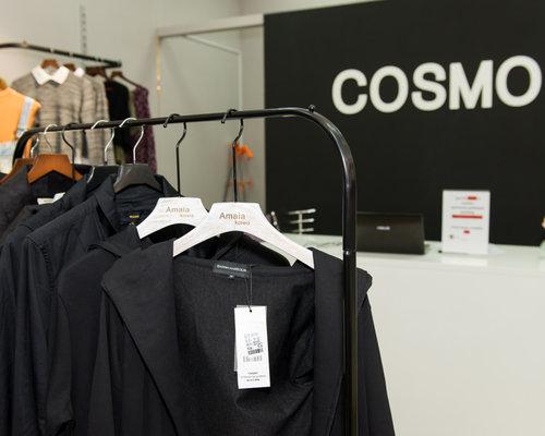 Корейский Магазин Мужской Одежды