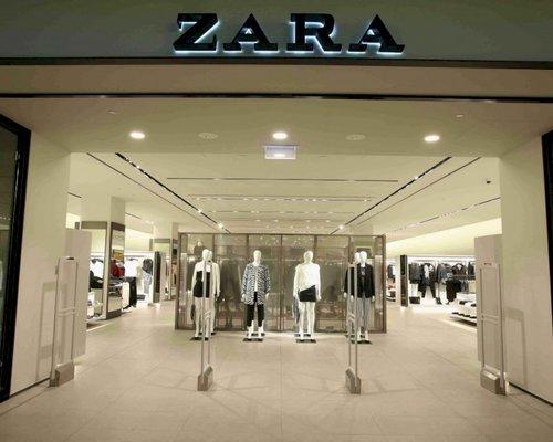 Магазин Одежды Зара В Перми
