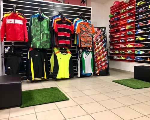 Магазин Спортивной Одежды В Саратове