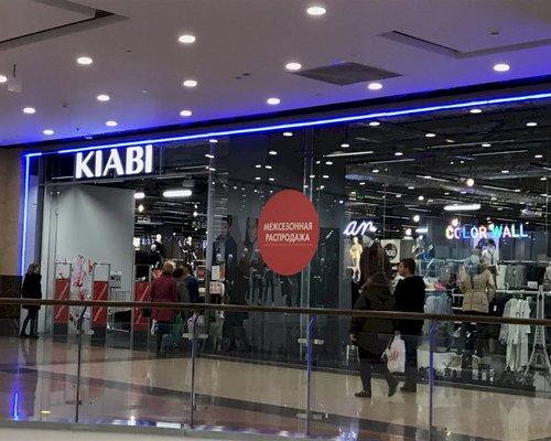 Киаби Магазины В Москве