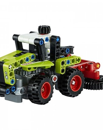Конструктор Lego Technic 42102 Лего Техник Mini Claas Xerion