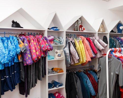 Модные Магазины Одежды Томск