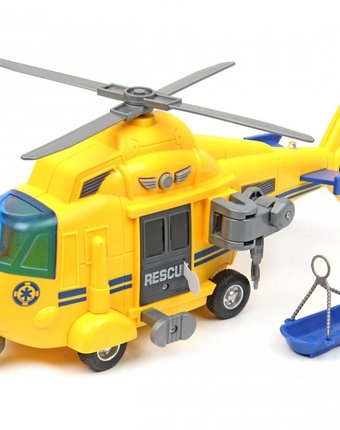 Drift Вертолет coast guard helicopter 1:16