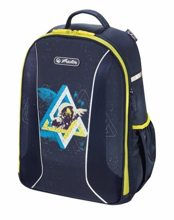 Herlitz Рюкзак Be.bag Airgo Space Men